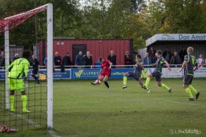 Mickleover Sports v Hednesford-615