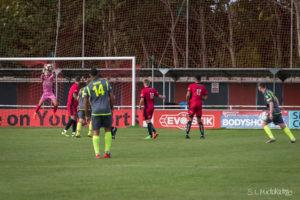 Mickleover Sports v Hednesford-625