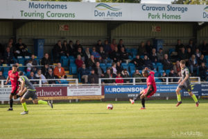 Mickleover Sports v Hednesford-636