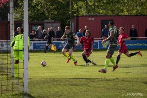 Mickleover Sports v Hednesford-645