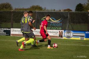 Mickleover Sports v Hednesford-674