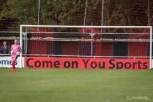 Mickleover Sports v Hednesford-680