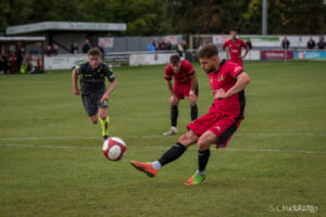 Mickleover Sports v Hednesford-695