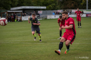 Mickleover Sports v Hednesford-696