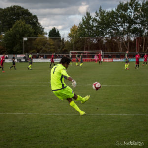 Mickleover Sports v Hednesford-701
