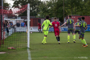 Mickleover Sports v Hednesford-719