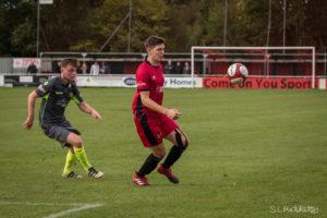 Mickleover Sports v Hednesford-724
