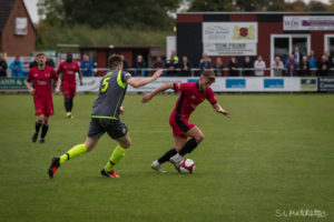 Mickleover Sports v Hednesford-87