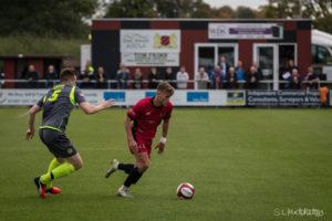 Mickleover Sports v Hednesford-89
