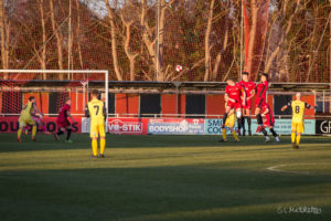 Mickleover Sports v Lancaster-2