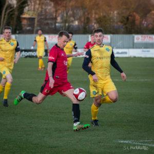 Mickleover Sports v Lancaster-209