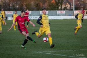 Mickleover Sports v Lancaster-211