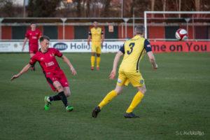 Mickleover Sports v Lancaster-219