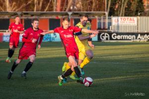 Mickleover Sports v Lancaster-22