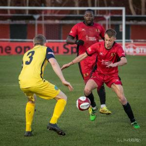 Mickleover Sports v Lancaster-241