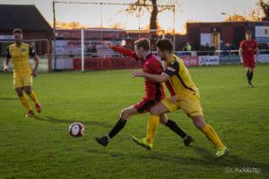 Mickleover Sports v Lancaster-261