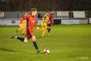 Mickleover Sports v Lancaster-281