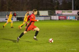 Mickleover Sports v Lancaster-283