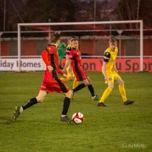 Mickleover Sports v Lancaster-285