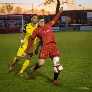 Mickleover Sports v Lancaster-319