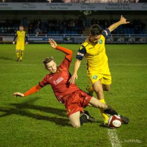 Mickleover Sports v Lancaster-338