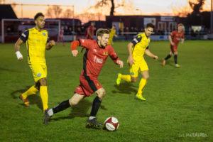 Mickleover Sports v Lancaster-347
