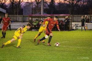 Mickleover Sports v Lancaster-361