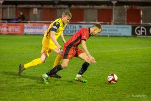 Mickleover Sports v Lancaster-372