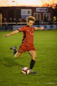 Mickleover Sports v Lancaster-381