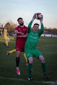 Mickleover Sports v Lancaster-40