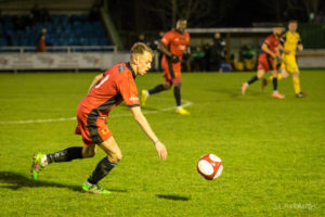 Mickleover Sports v Lancaster-413