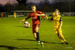 Mickleover Sports v Lancaster-426