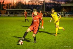 Mickleover Sports v Lancaster-434