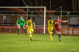 Mickleover Sports v Lancaster-478