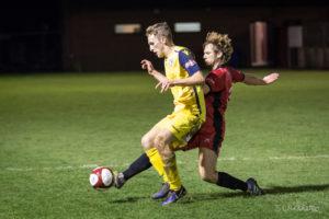 Mickleover Sports v Lancaster-515