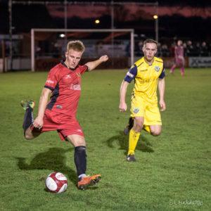 Mickleover Sports v Lancaster-535