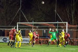 Mickleover Sports v Lancaster-545