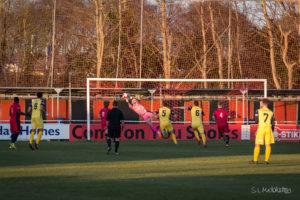 Mickleover Sports v Lancaster-7