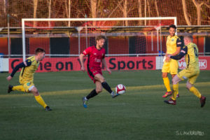Mickleover Sports v Lancaster-74