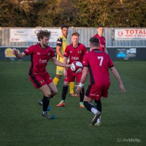 Mickleover Sports v Lancaster-93