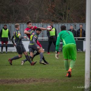 Mickleover Sports v Matlock Town-104