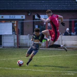 Mickleover Sports v Matlock Town-317