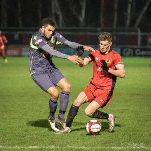 Mickleover Sports v Matlock Town-556
