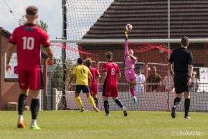 Mickleover Sports v Nantwich-122