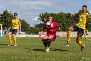 Mickleover Sports v Nantwich-131