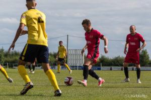 Mickleover Sports v Nantwich-137