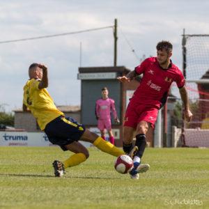 Mickleover Sports v Nantwich-147