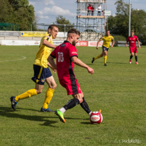 Mickleover Sports v Nantwich-188