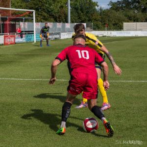 Mickleover Sports v Nantwich-243
