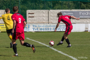 Mickleover Sports v Nantwich-295